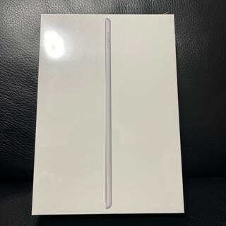 アップル(Apple)の新品未開封 iPad 第8世代 Wi-Fiモデル 32GB シルバー(タブレット)