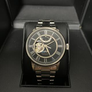 オリエント(ORIENT)のオリエントスターRK-HH0004B(腕時計(アナログ))