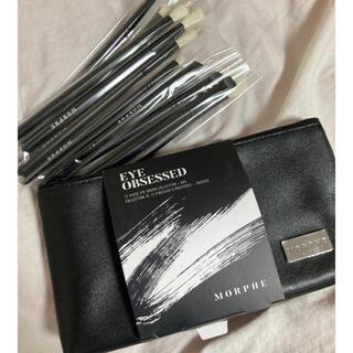 セフォラ(Sephora)のmorphe ブラシセット 12本(ブラシ・チップ)
