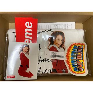 シュプリーム(Supreme)のSupreme 20AW Mariah Carey Tee White M(Tシャツ/カットソー(半袖/袖なし))