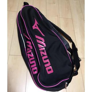 MIZUNO - ミズノ♡テニスバッグ