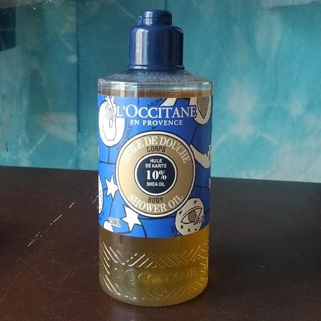 L'OCCITANE(ロクシタン)のロクシタン シャワーオイル コスメ/美容のボディケア(ボディソープ/石鹸)の商品写真