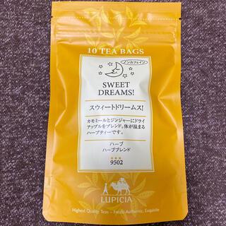 ルピシア(LUPICIA)のルピシア スウィートドリームス!ティーバッグ10P(茶)