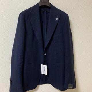 【新品・未使用】TAGLIATORE (タリアトーレ) ジャケット 50(テーラードジャケット)