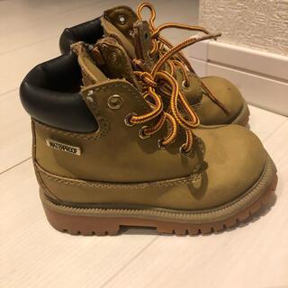 ティンバーランド(Timberland)のブーツ14.5センチ ☆おしゃれブーツ☆(ブーツ)