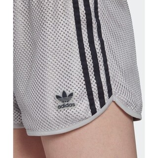アディダス(adidas)の【新品未使用】メッシュショーツ / アディダスオリジナルス(ショートパンツ)