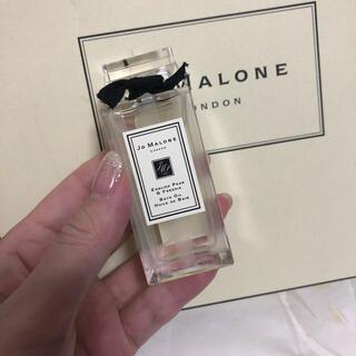 ジョーマローン(Jo Malone)の新品未開封 JO MALONE バスオイル(入浴剤/バスソルト)