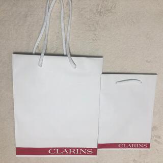 CLARINS 紙袋