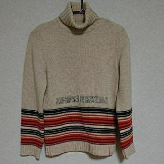 カステルバジャック(CASTELBAJAC)のカステルバジャックスポーツ♪ニットセーター*(ニット/セーター)