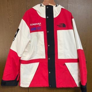 シュプリーム(Supreme)のSupreme T N F Expedition Jacket GORE-TEX(ナイロンジャケット)