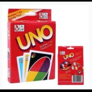 訳あり カードゲーム ウノ UNO  家族で遊べる(トランプ/UNO)