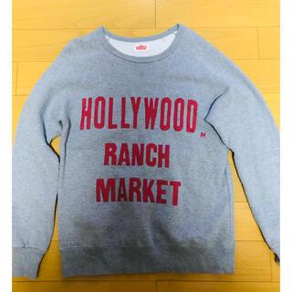 ハリウッドランチマーケット(HOLLYWOOD RANCH MARKET)のハリウッドランチマーケット Mサイズ(スウェット)