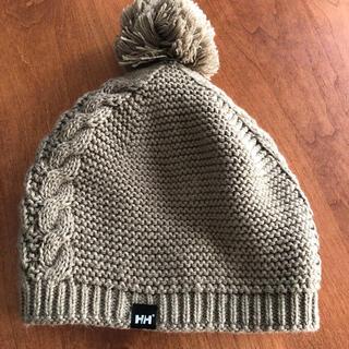 ヘリーハンセン(HELLY HANSEN)のヘリーハンセンのニット帽子(ハット)