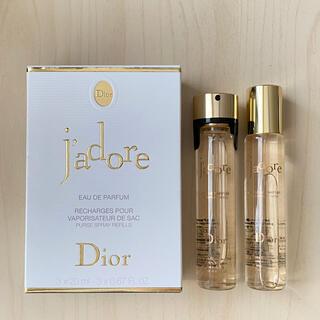 ディオール(Dior)のDior  ジャドール オードゥパルファン パーススプレー(その他)