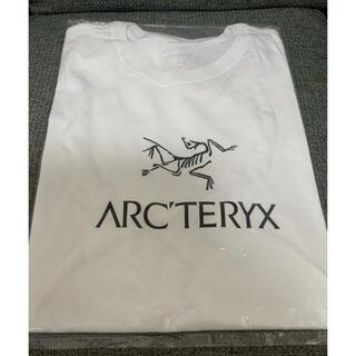 アークテリクス(ARC'TERYX)の【新品未使用】アークテリクス Tシャツ S(Tシャツ/カットソー(半袖/袖なし))