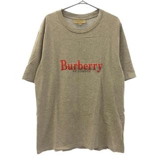 バーバリー(BURBERRY)のBURBERRY バーバリー 半袖Tシャツ(Tシャツ/カットソー(半袖/袖なし))