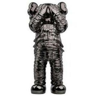メディコムトイ(MEDICOM TOY)のKaws Holiday Space Black 新品 companion(その他)