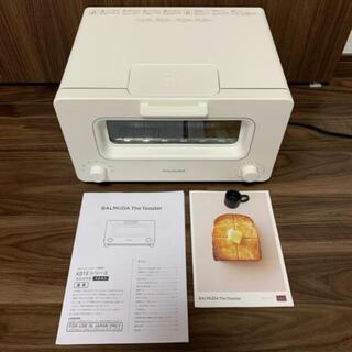 BALMUDA - バルミューダ トースター