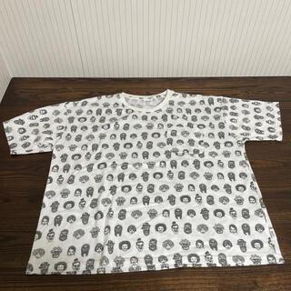 ジムマスター(GYM MASTER)のTシャツ gym master(Tシャツ/カットソー(半袖/袖なし))