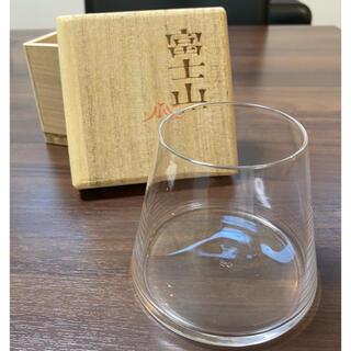 スガハラ(Sghr)のSghr スガハラ 富士山グラス (グラス/カップ)
