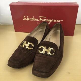 フェラガモ(Ferragamo)のSalvatore Ferragamo サルヴァトーレ・フェラガモ ローファー(ローファー/革靴)