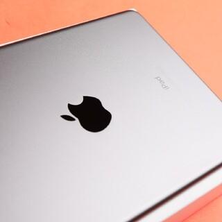 アップル(Apple)のiPad mini5 64GB wi-fiモデル スペースグレー(タブレット)