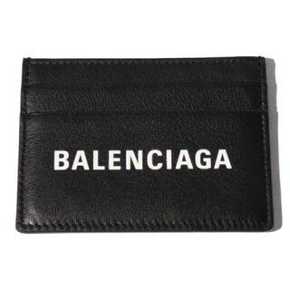 バレンシアガ(Balenciaga)のバレンシアガ*カードケース(名刺入れ/定期入れ)