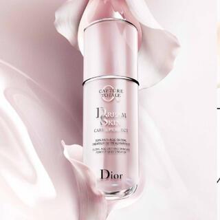 Christian Dior - 【新品未使用】Dior ディオール カプチュールトータル ドリームスキン