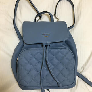 ゲス(GUESS)のguess リュックサック overstreet flap backpack(リュック/バックパック)