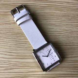 ビューティアンドユースユナイテッドアローズ(BEAUTY&YOUTH UNITED ARROWS)の腕時計 NO MONDAY(腕時計)