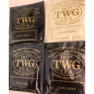 TWG 紅茶 (茶)