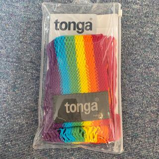 tonga - tonga Mサイズ 美品