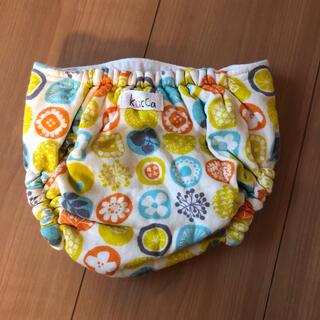 クッカ(kukkA)のkucca 布おむつカバー テープ型 Mサイズ(布おむつ)