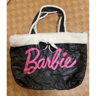 バービー(Barbie)の美品❣️Barbieトートバッグ(トートバッグ)