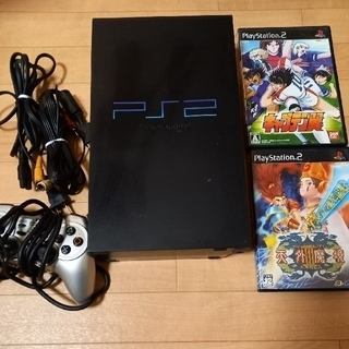プレイステーション(PlayStation)のプレイステーション2(家庭用ゲーム機本体)