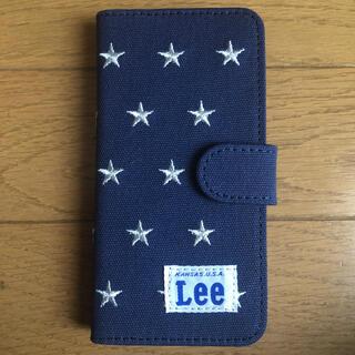 リー(Lee)のLee モバイルケース カバー(モバイルケース/カバー)