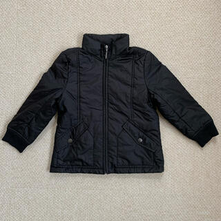 コムサイズム(COMME CA ISM)の【美品】コムサ ダウン調コート ジャケット ジャンパー(ジャケット/上着)