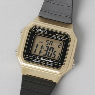 カシオ(CASIO)の【CASIO/カシオ】スクエアデジタル/880775(腕時計)