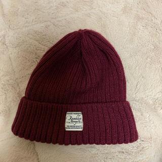 シマムラ(しまむら)のニット帽(ニット帽/ビーニー)