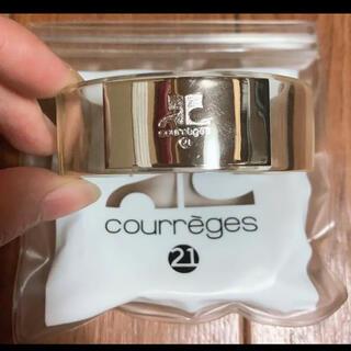 クレージュ(Courreges)のCourreges クレージュ21 バングル(ブレスレット/バングル)