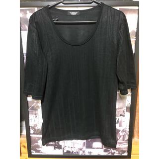トルネードマート(TORNADO MART)のTORNADO MART 七分袖カットソー   即購入⭕️(Tシャツ/カットソー(七分/長袖))
