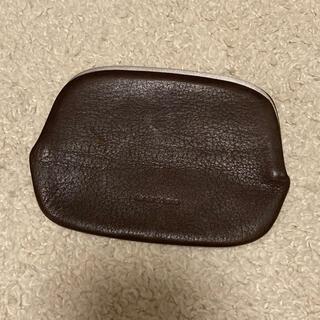 エンダースキーマ(Hender Scheme)のエンダースキーマ 財布(折り財布)