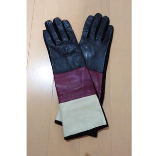 アダムエロぺ(Adam et Rope')のCOO/ロングクローブ(手袋)