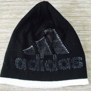 アディダス(adidas)のアディダス 男の子用 帽子(帽子)