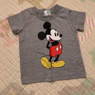 Disney - ミッキーTシャツ