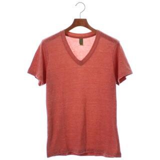 オルタナティブ(ALTERNATIVE)のALTERNATIVE Tシャツ・カットソー メンズ(Tシャツ/カットソー(半袖/袖なし))