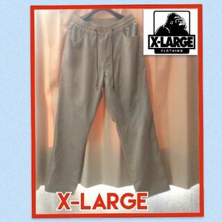 エクストララージ(XLARGE)の美品✨ XLARGE エクストララージ イージーパンツ(ワークパンツ/カーゴパンツ)