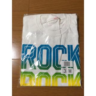 ロッキン Tシャツ(音楽フェス)