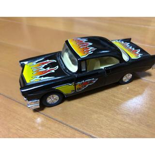 シボレー(Chevrolet)のシボレー シェビー プルバックカー(ミニカー)