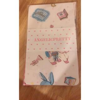 アンジェリックプリティー(Angelic Pretty)のangelic pretty melody toys タイツ(タイツ/ストッキング)